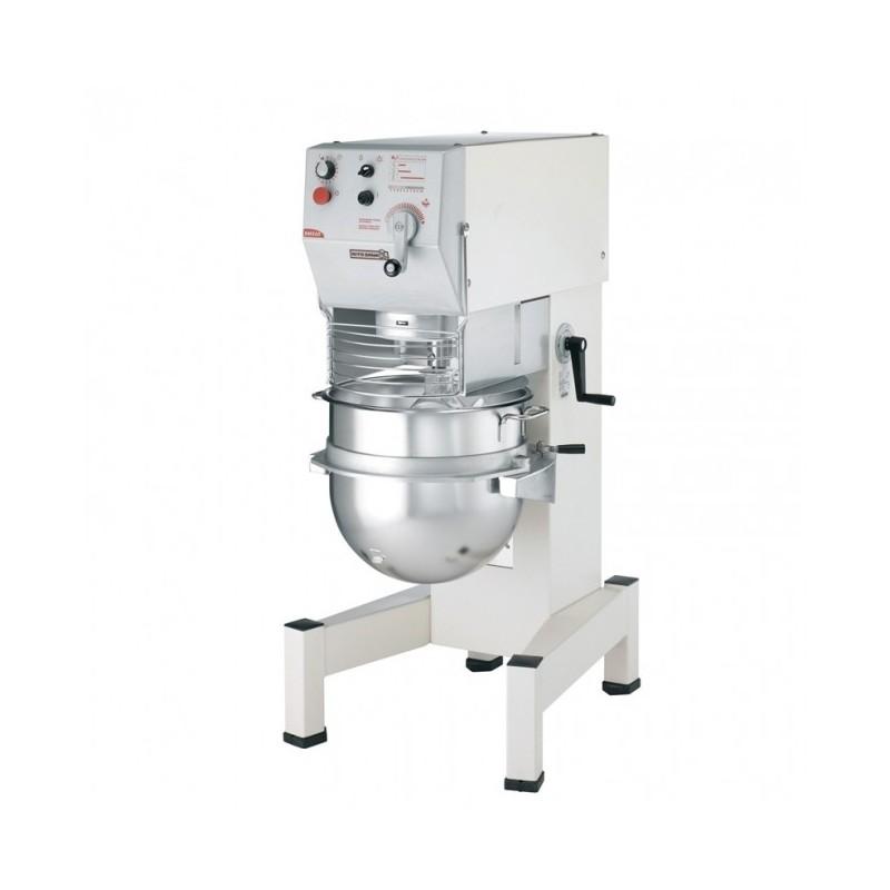 DITO SAMA - Batteur mélangeur variation mécanique, 60 L