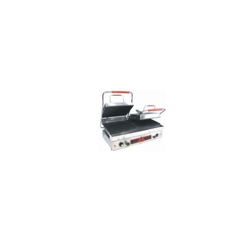 SOFRACA - Infra Grill F - Capacité 10 à 12 pièces - Spécial grillades