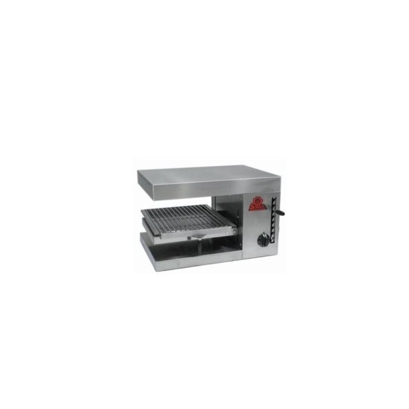 SOFRACA - Salamandre électrique base réglable L75 - 575 x 400 mm
