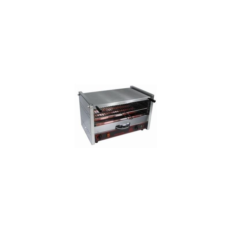 SOFRACA - Toast.O.Matic ® 601 - capacité 10 à 12 pièces