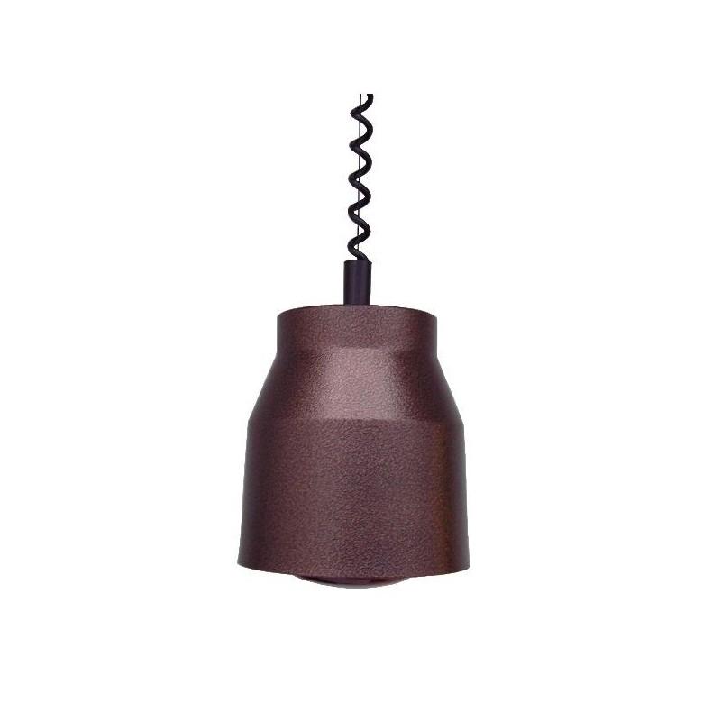 SOFRACA - Lampe infra-rouge basic Cuivrée