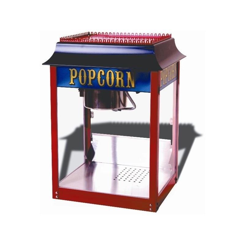SOFRACA - Machine à PopCorn - Débit: 2.6 Kg/Heure