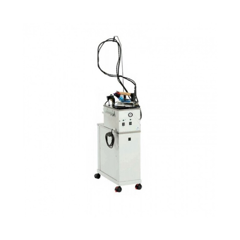 TECNOX - Générateur de vapeur semi- professionnel - 5 + 8.8 L