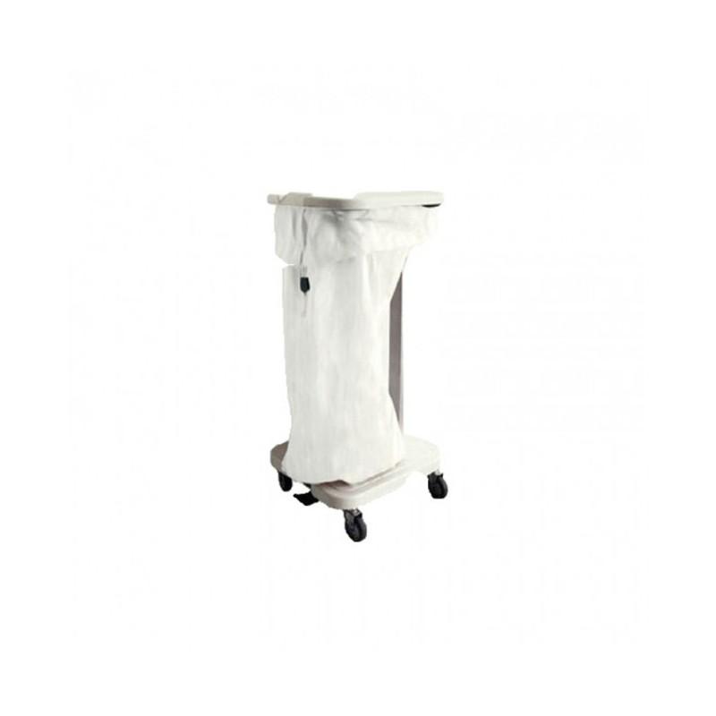 TECNOX - Chariot porte-sacs standard - 120 L par sac