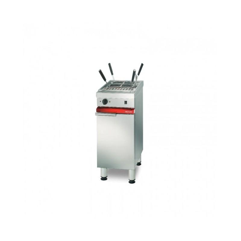 Cuiseur à pâtes - Électrique - Capacité: GN 2/3