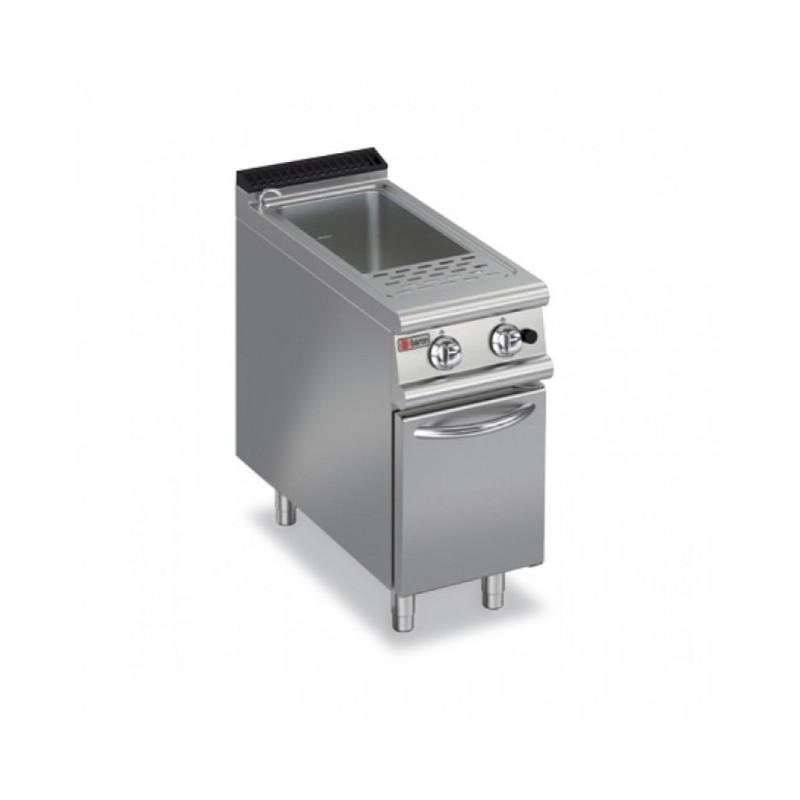 BARON - Cuiseur à pâtes monobloc - électrique - Capacité 26 L