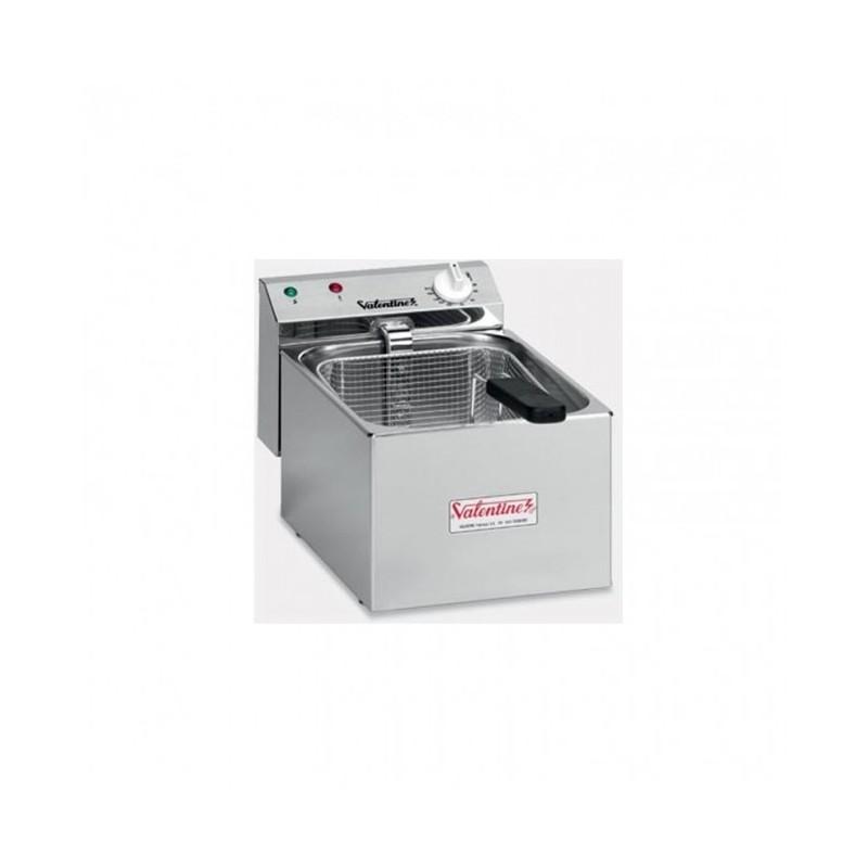 VALENTINE - Friteuse de table 3-4 L - sans robinet