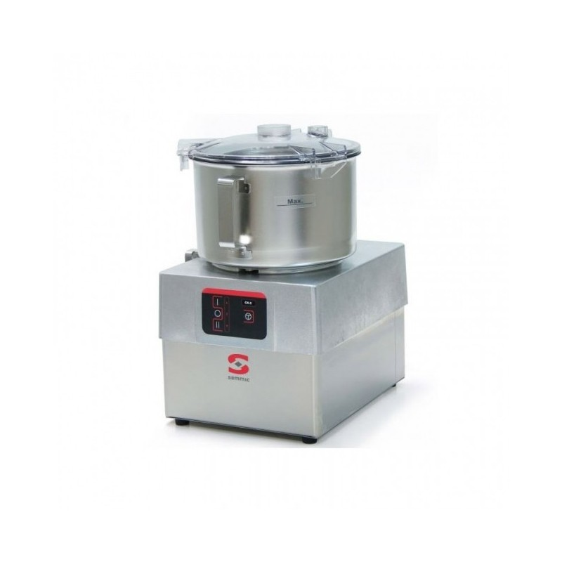 SAMMIC - Cutter 5.5 L - 2 vitesses