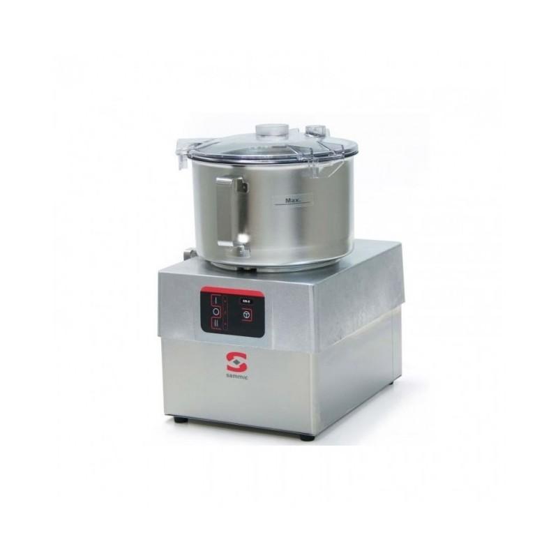 SAMMIC - Cutter 8 L - 2 vitesses