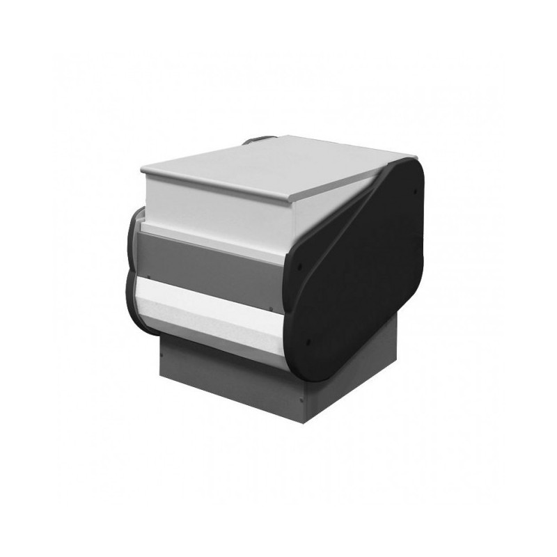 DAP - Meuble caisse