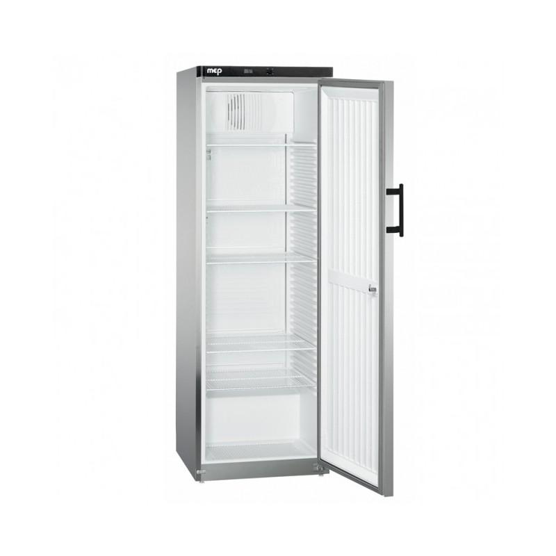 MEP - Armoire froide ventilée 365 L, +2°C à +15° C