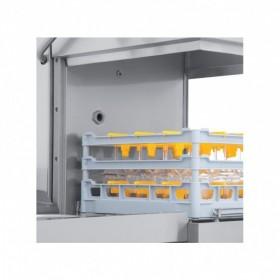 ELETTROBAR - Lave-vaisselle à capot 285 L - Panier 500 x 500 mm