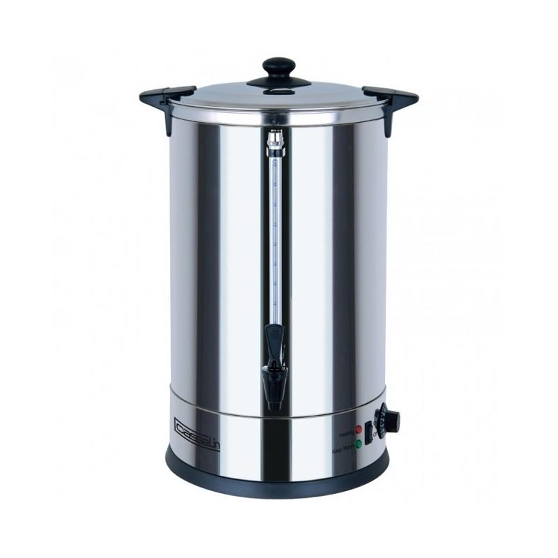 CASSELIN - Distributeur d'eau chaude, 25 L