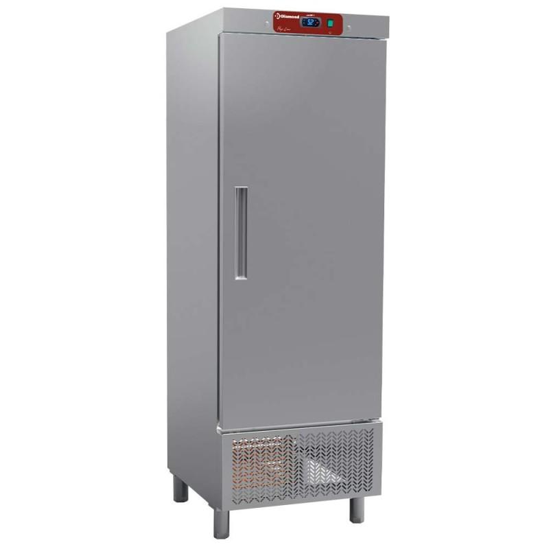 DIAMOND - Armoire froide négative ventilée 550 Litres, -15°C à -18 °C