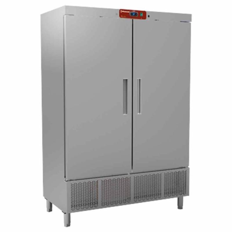 DIAMOND - Armoire froide négative ventilée, 1100 L, froid ventilé -15°C à -18 °C