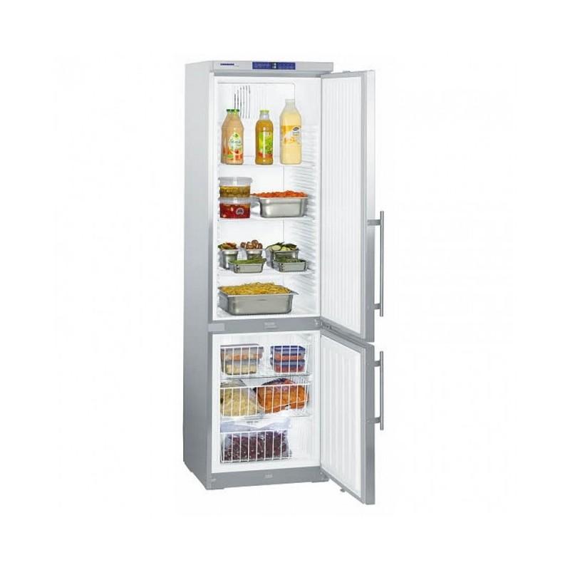 LIEBHERR - Combiné réfrigérateur 254 L et congélateur 107 L