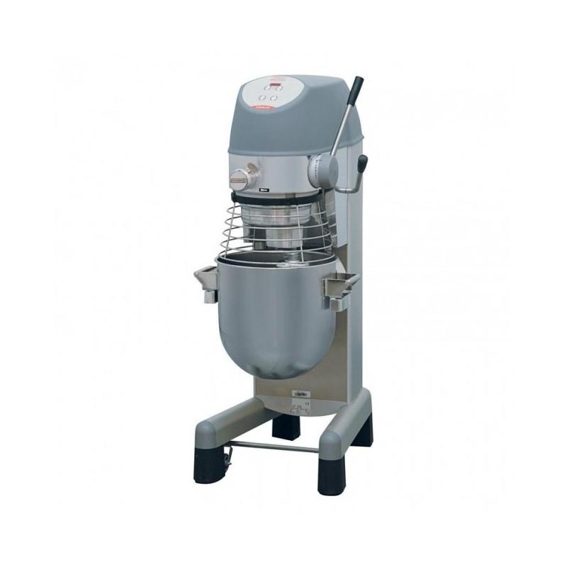 DITO SAMA - Batteur mélangeur variation mécanique 30 L, prise access.