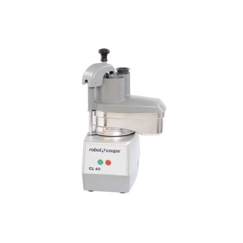 ROBOT-COUPE - Coupe-légumes - modèle de table - 1.56 L - Inox