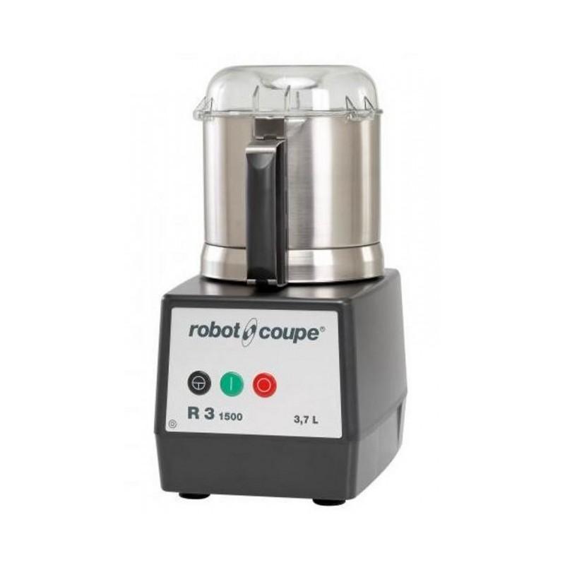 ROBOT-COUPE - Cutter de table - 3.7 L - 1 vitesse