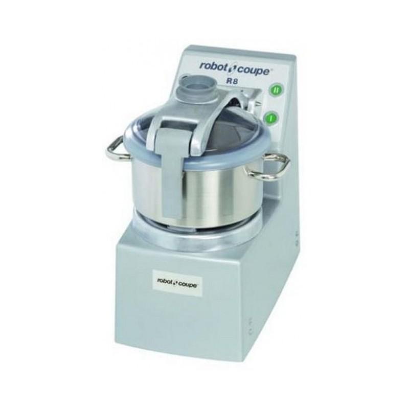 ROBOT-COUPE - Cutter de table - 8 L - 2 vitesses + Fonction sous-vide