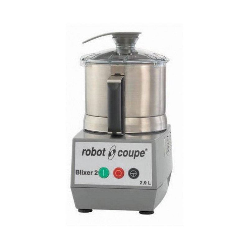 ROBOT-COUPE - Cutter-mixer - 1 vitesse - 2.9 L