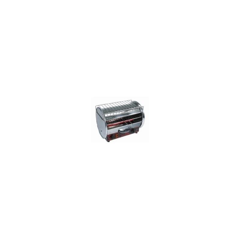 SOFRACA - Toasteur Classic - 1 niveau - capacité : 4 à 6 pièces