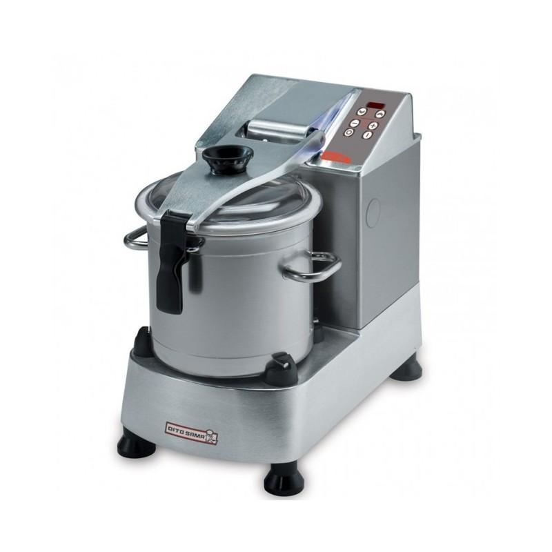 DITO SAMA - Cutter mélangeurs/émulsionneur 17.5 L, vitesse variable