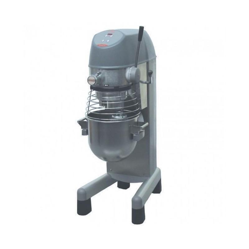 DITO SAMA - Batteur mélangeur de sol à usage intensif 20L + PA, 230 ou 400 V
