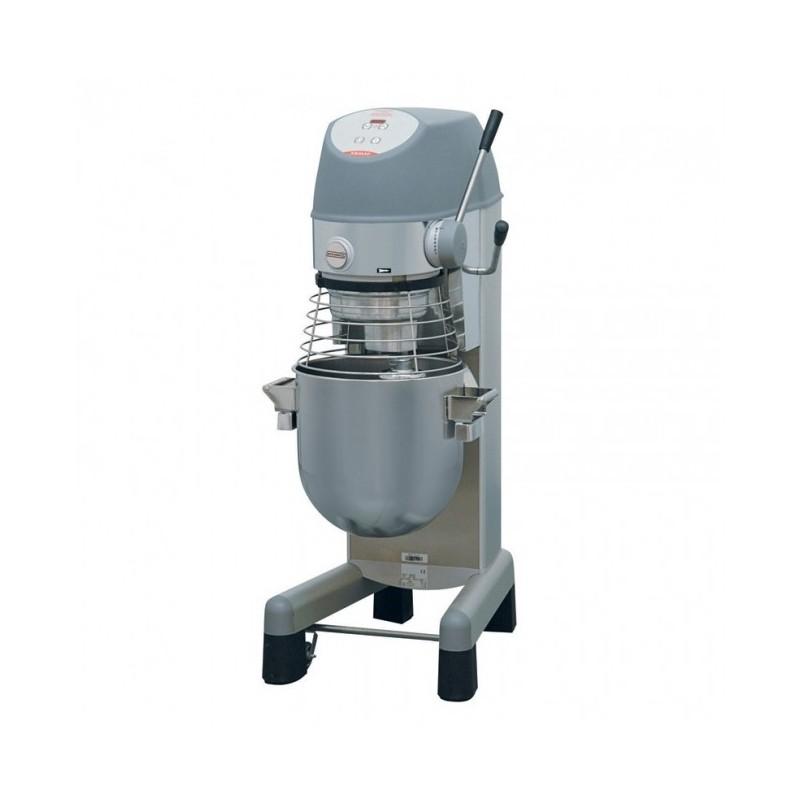 DITO SAMA - Batteur mélangeur variation mécanique 30 L, colonne inox