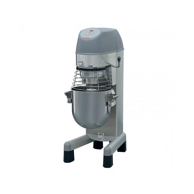 DITO SAMA - Batteur mélangeur var. électronique 30 L, colonne inox