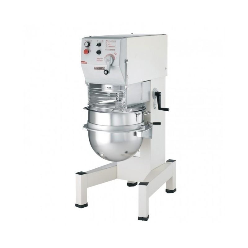 DITO SAMA - Batteur mélangeur variation mécanique 60 L, prise accessoires