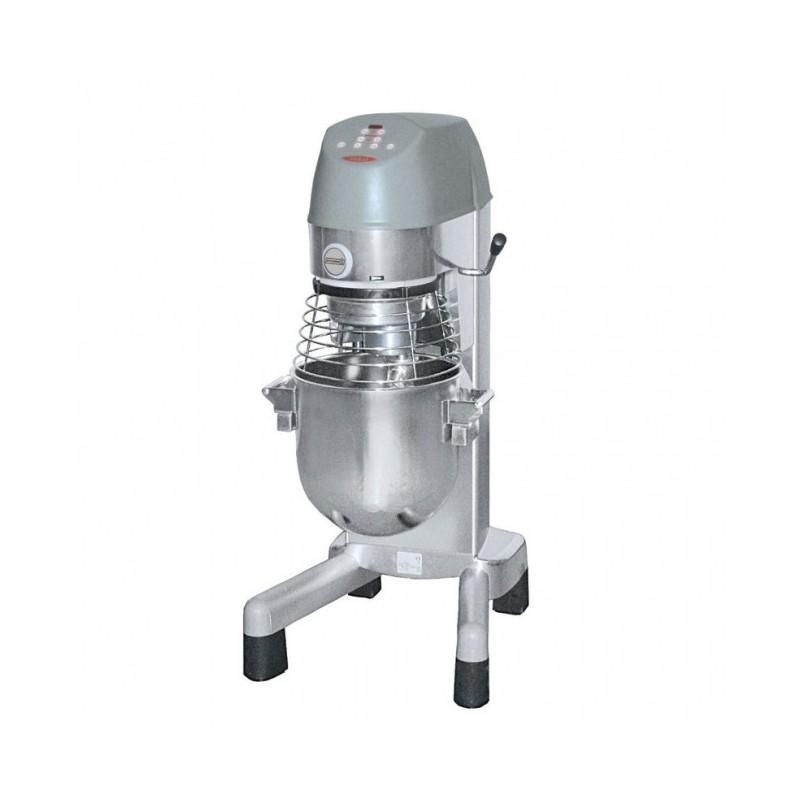 DITO SAMA - Batteur mélangeur spécial boulangerie, 30L