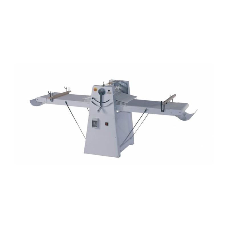 DITO SAMA - Laminoir à bande motorisé sol, 500 mm, 1 vitesse