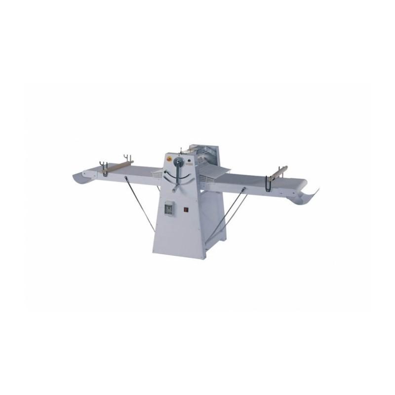 DITO SAMA - Laminoir à bande motorisé sol, 600 mm, 2 vitesses