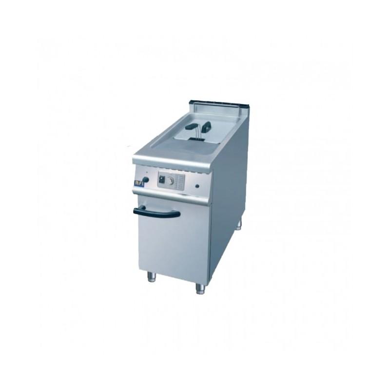 CHR-AVENUE - Friteuse sur coffre électrique, 20 L