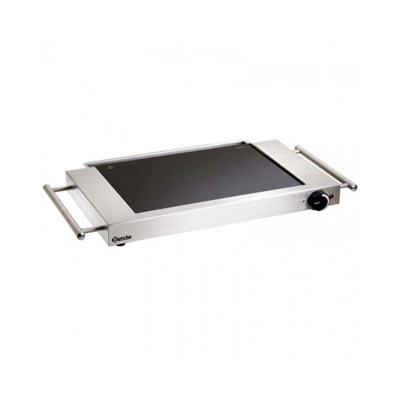 BARTSCHER - Table de cuisson en céramique - 310 x 190