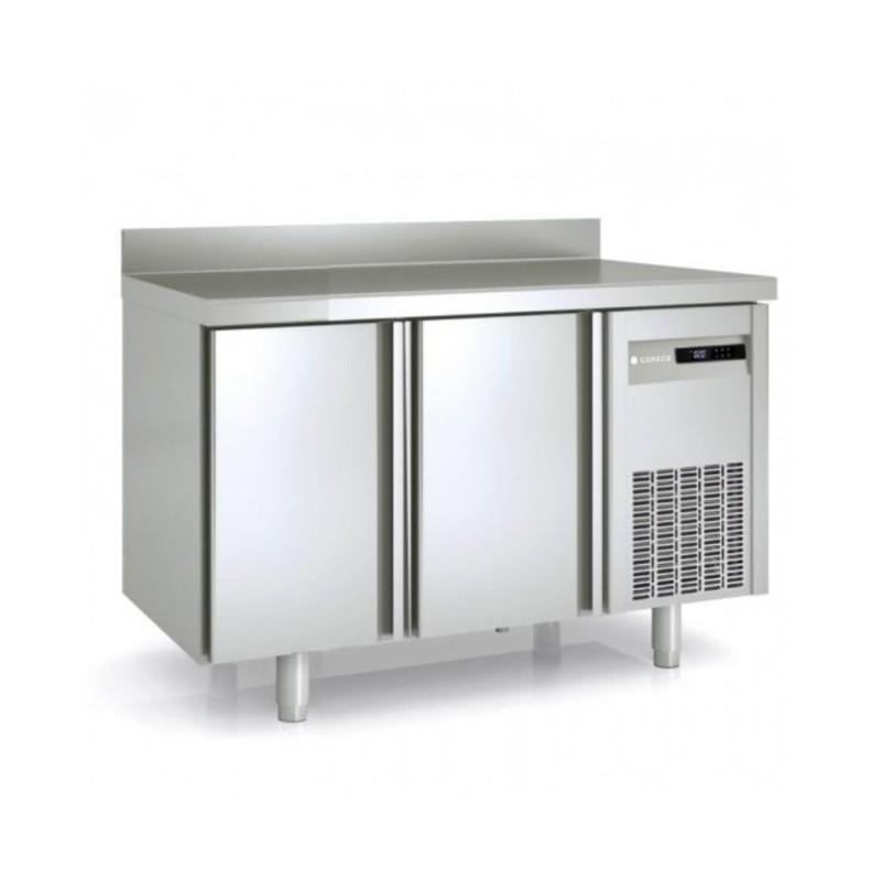CORECO - Table réfrigérée ventilée négative 2 portes prof. 600 mm
