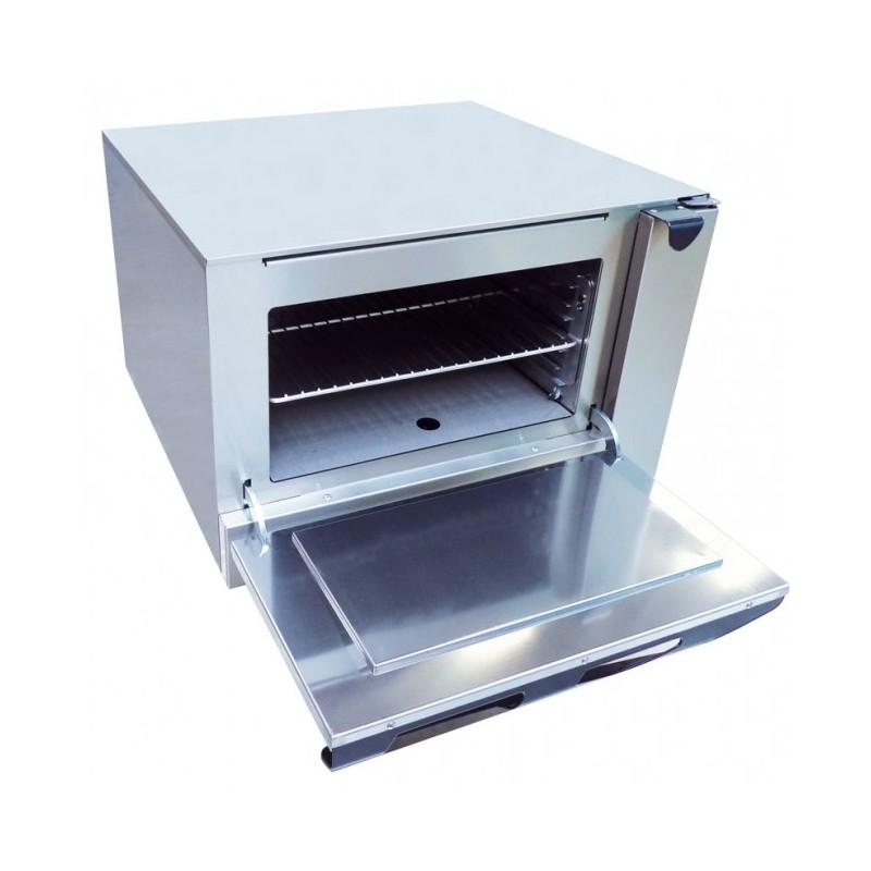 CAPIC - Four statique - Électrique ou gaz - Largeur 800 mm
