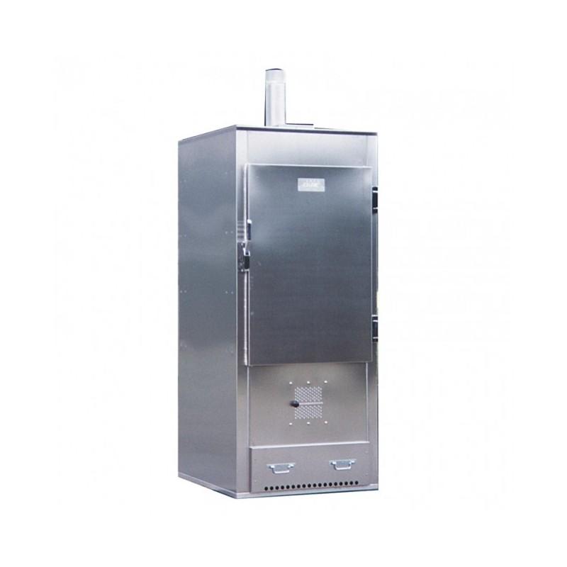 CAPIC - Fumoir séchoir en armoire type 15 - tout inox