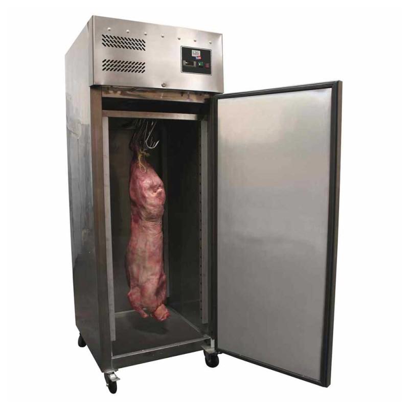 CHR-AVENUE- Armoire à gibier 650 litres, froid ventilé -2/+8°C