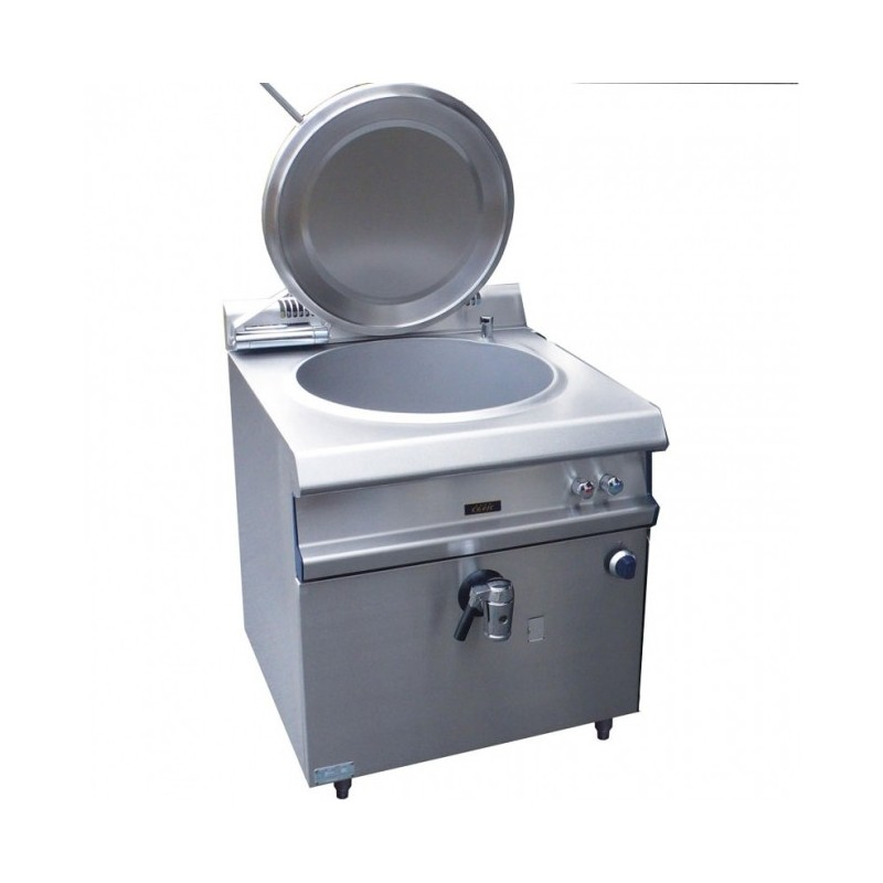 CAPIC - Marmite 100 litres - à gaz - CELTIC