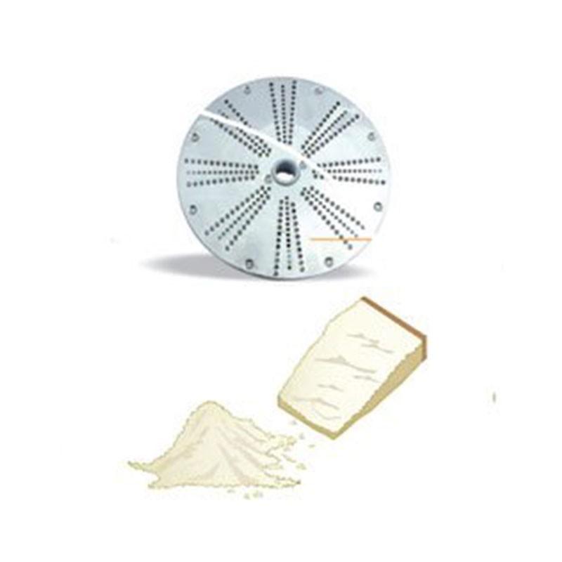DIAMOND - Disque râpe pour coupe légumes