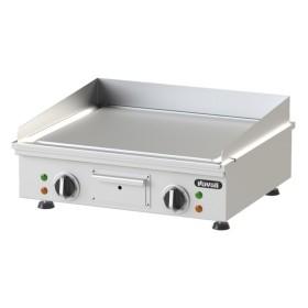 NAYATI - Plancha japonaise électrique à poser, 2 zones de cuisson, ligne Teppan Yaki