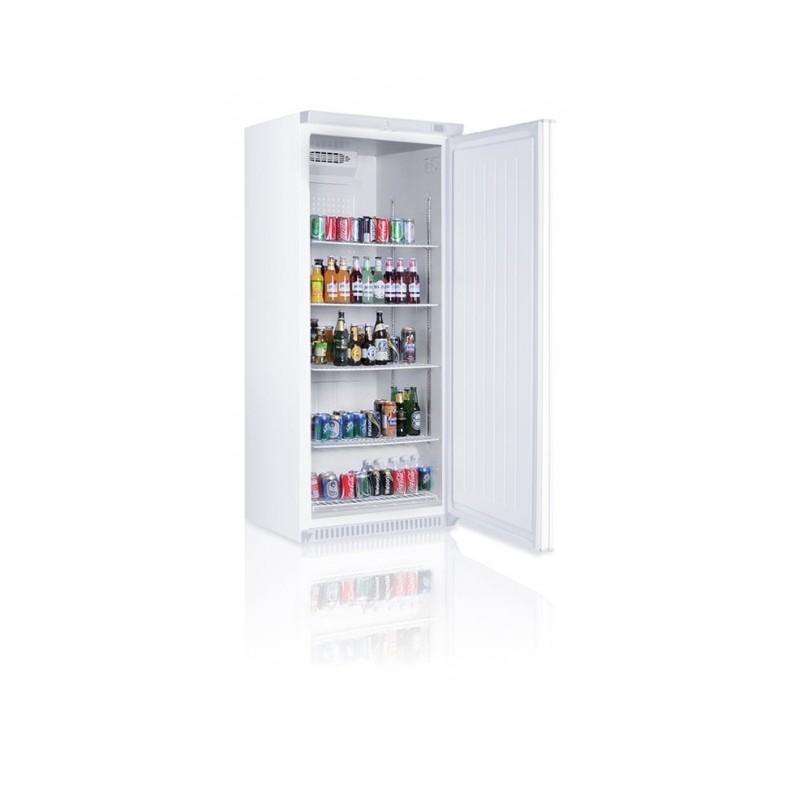CHR AVENUE - Armoire froide ventilée 400 L, 1 porte blanche