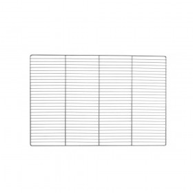 L2G - Grille inox GN2/1