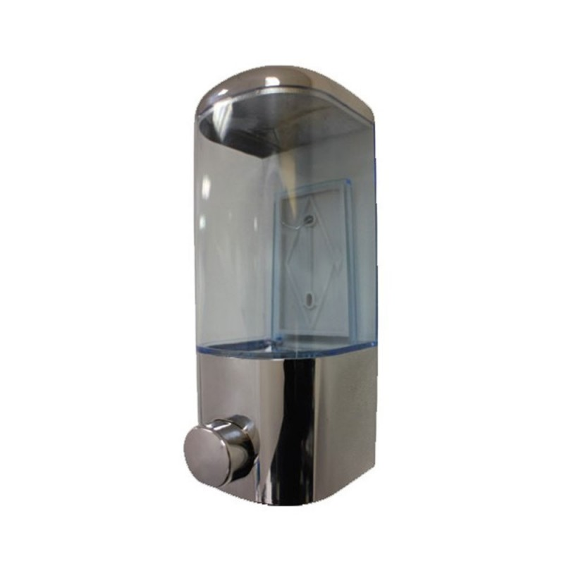 CHR-Avenue - Distributeur de savon liquide - manuel