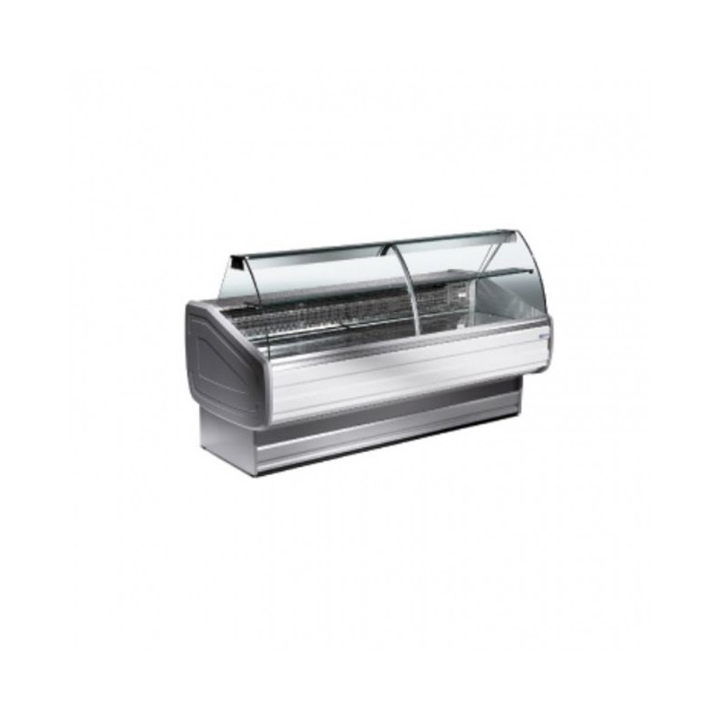 DIAMOND - vitrine réfrigérée froid ventilé - Mélody Plus
