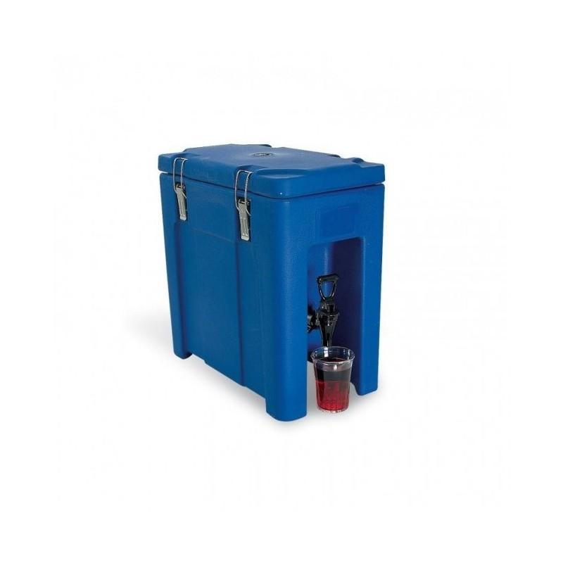 L2G - conteneur isotherme 10 L pour liquides chauds ou froids