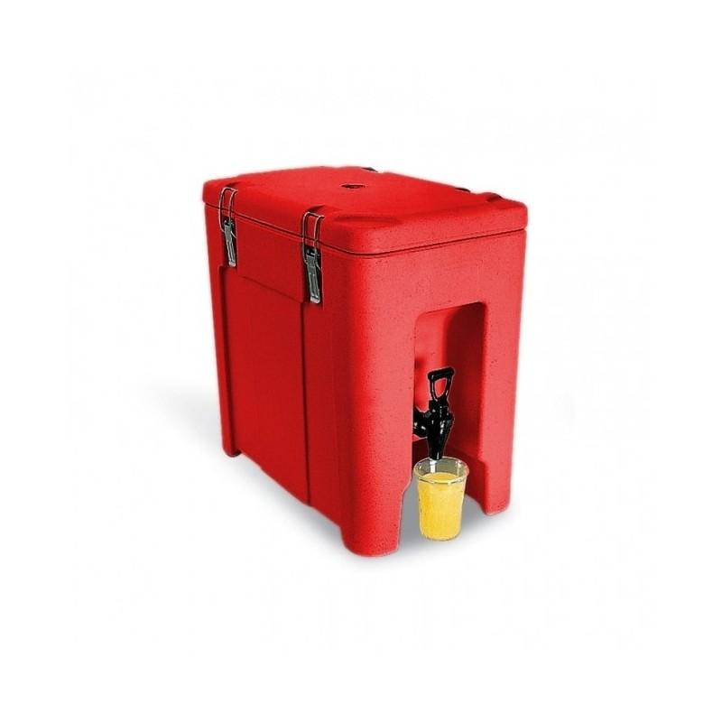 L2G - conteneur isotherme 20 L pour liquides chauds ou froids