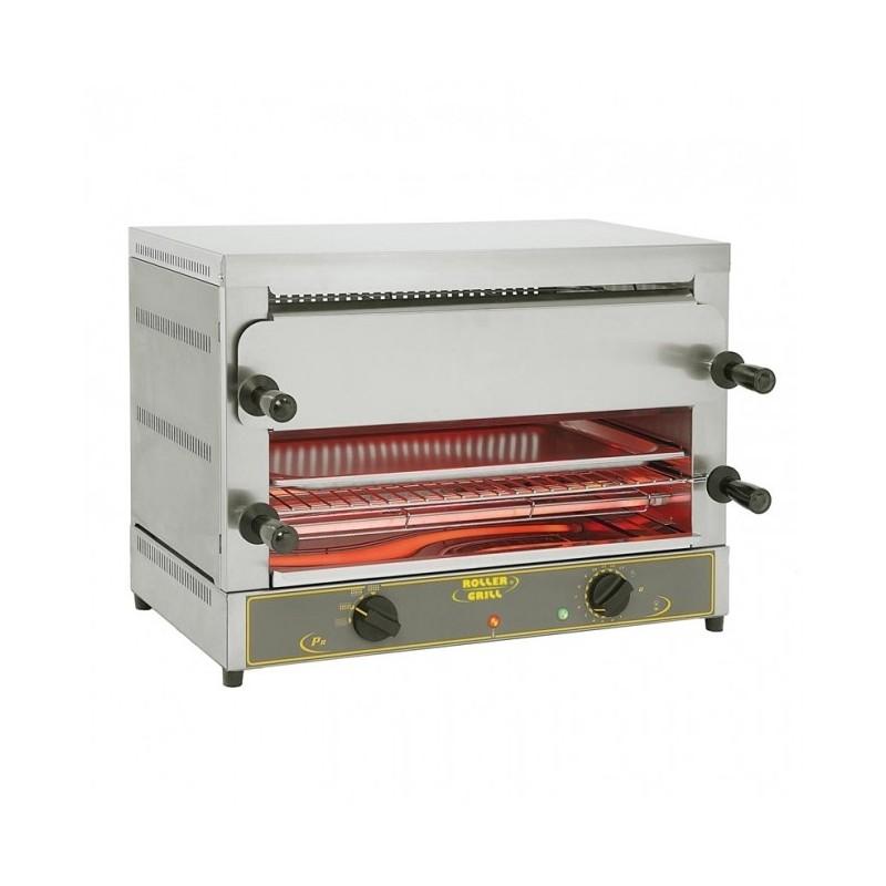 ROLLER GRILL - Toaster salamandre 2 étages - 2 x GN 1/1